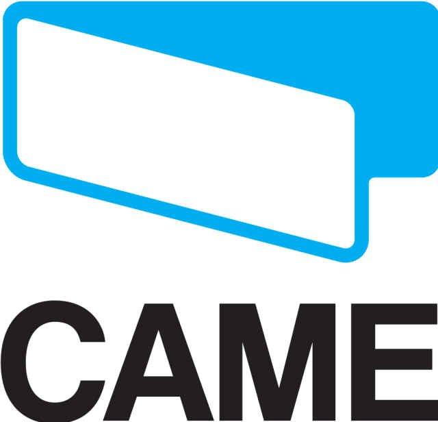 CAME gate logo