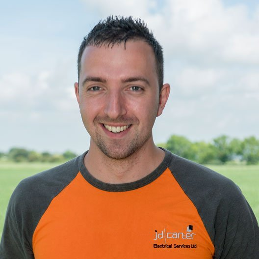 adam cunningham profile photograph