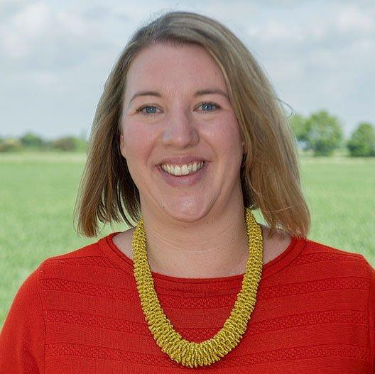 vicky clayton profile photograph