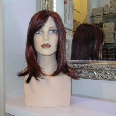 prodotti per la cura delle parrucche, toupet