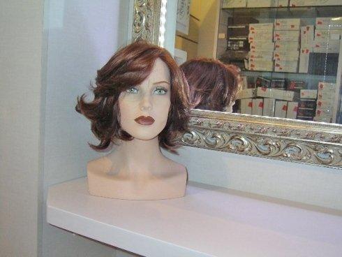 accessori per capelli, articoli per capelli