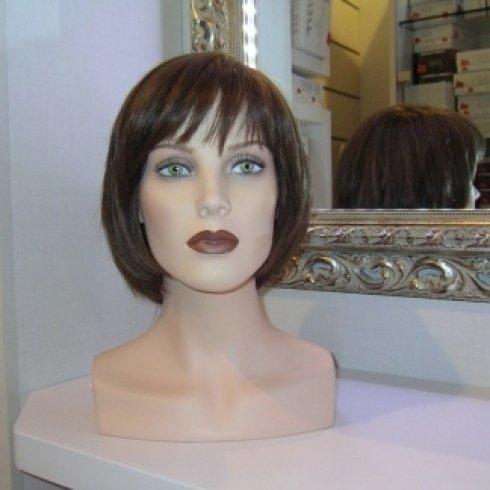 parrucca, parrucca da donna