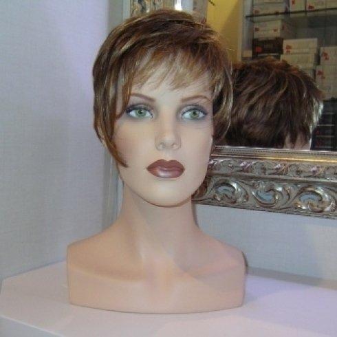 code per acconciature, capelli sintetici