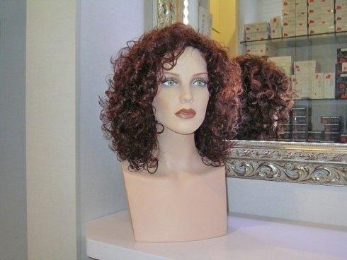 noleggio parrucche, manutenzione parrucche