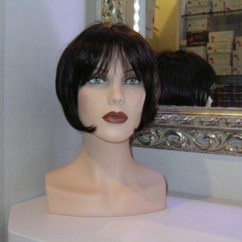 vendita parrucche, parrucche realistiche