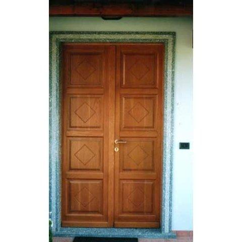 Porte entrata