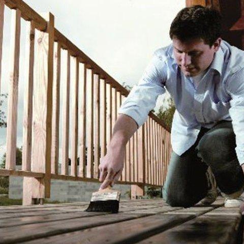 Pirali Serramenti - Servizi di Verniciatura e finiture