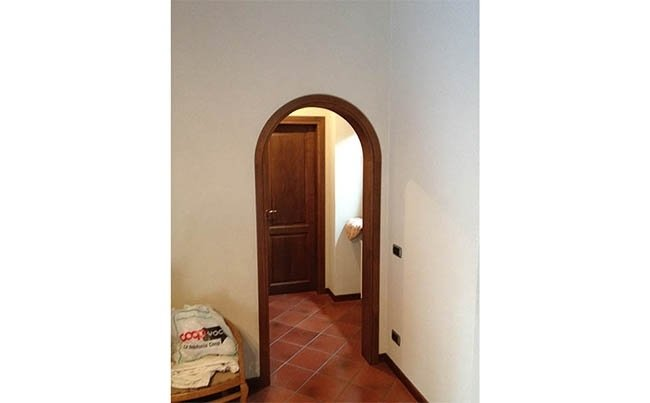 ARCO IN ROVERE