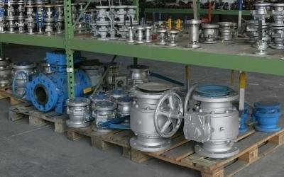 customised safety valves