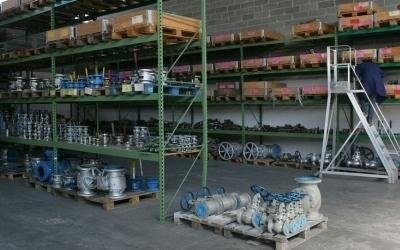 industrial valves wholesale