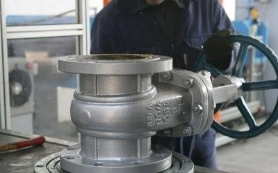 customized industrial valves