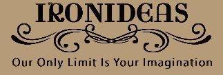 Iron Ideas logo