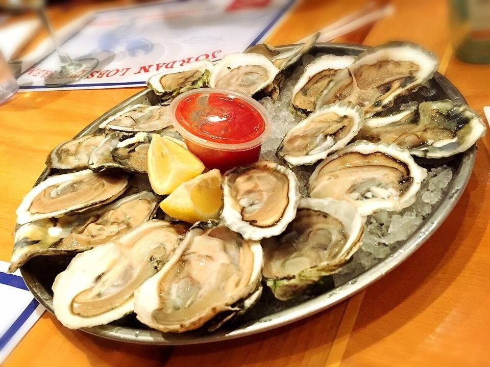 Seafood Restaurants In Long Island Nassau County