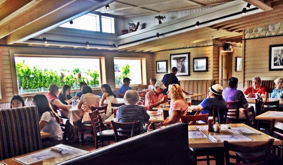 Seafood Restaurants Long Island, NY