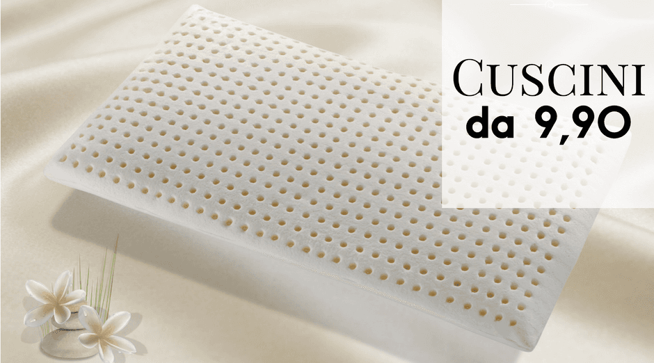 offerta cuscino