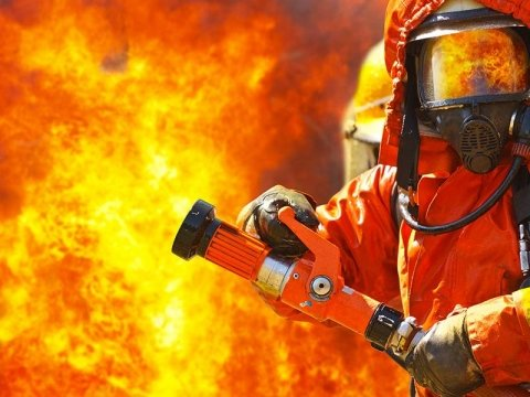 lezioni antincendio aziende