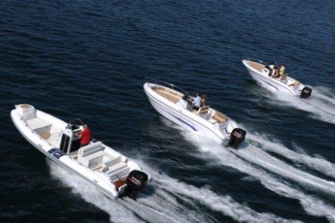 Motori marini suzuki