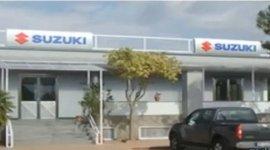 concessionario motori suzuki