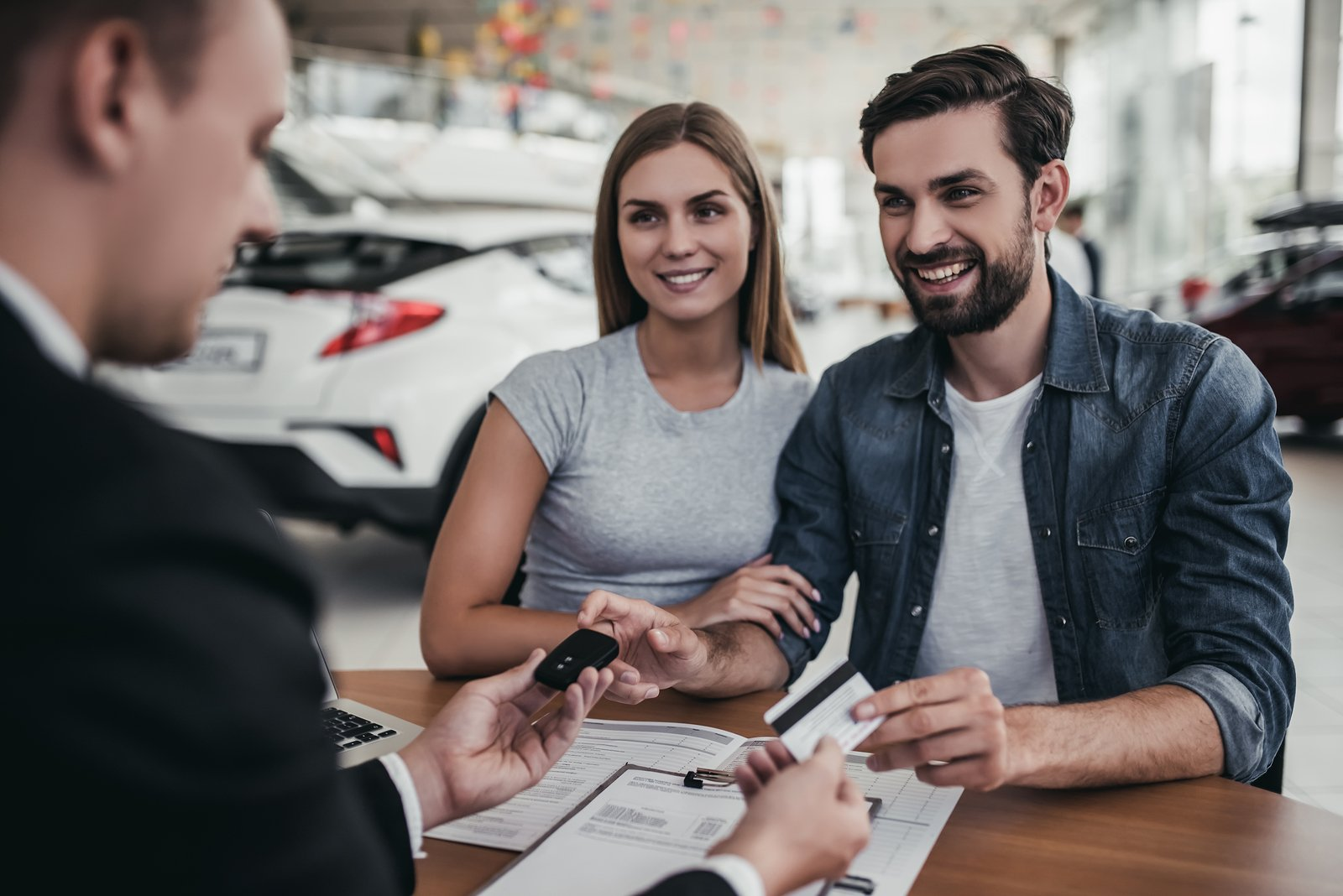 Is Buying A Car On Finance A Good Idea Uk