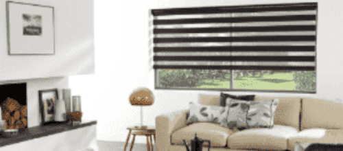 Duo - Rol Blinds