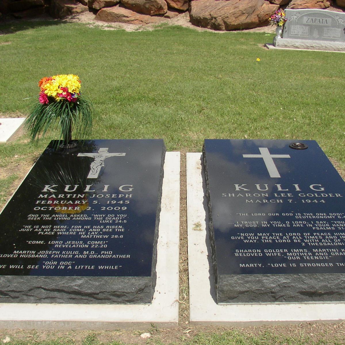 Granite Monuments San Angelo, TX