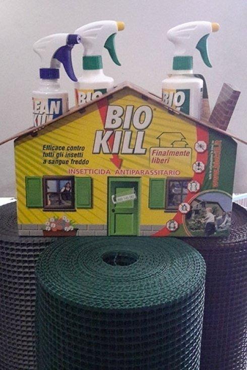 vendita insetticida