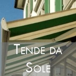 TENDE TECNICHE E DA SOLE