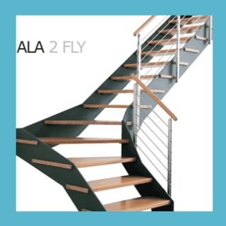 modello ala 2 fly
