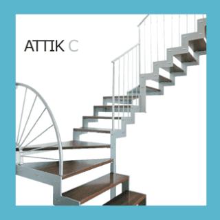 attik c