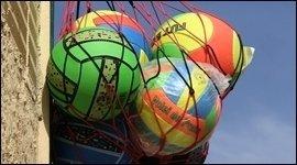 Vendita palloni