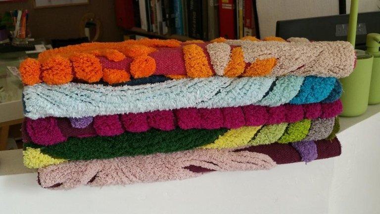 vendita tappetini per il bagno