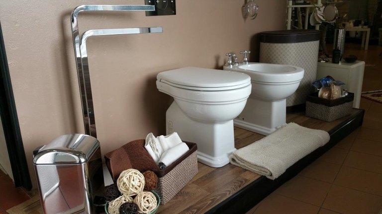 accessori per il bagno nuova idraulica