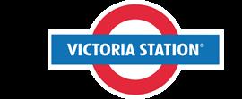 Victoria station ristopub