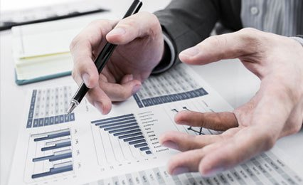 Cost-effective accounting services