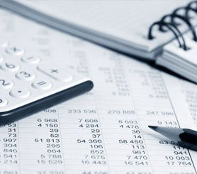 Management account preparation
