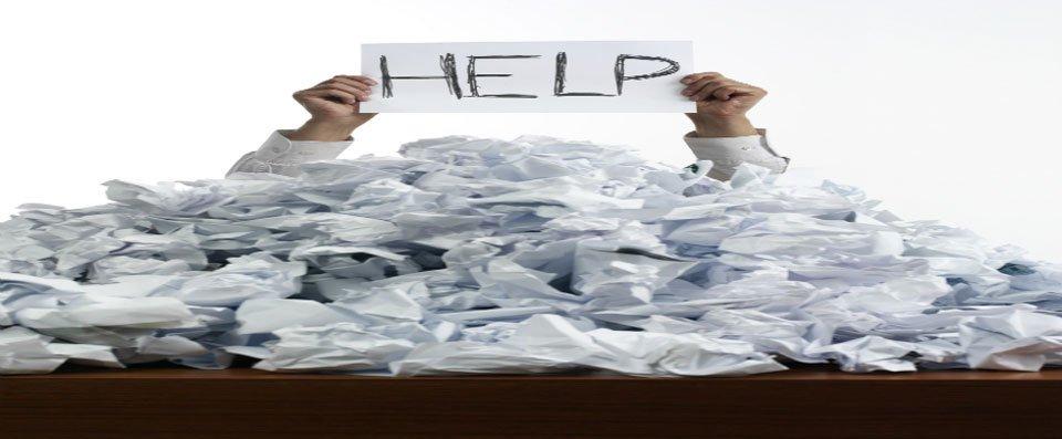 Help board