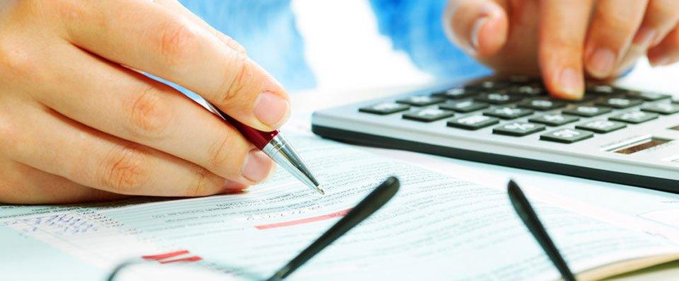 VAT return services