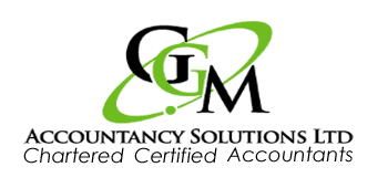GGM Accountancy Solutions logo