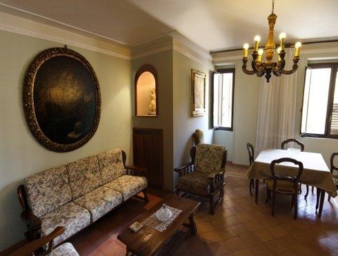 Presso la casa di riposo santa Lucia di Rieti sono garantite tutta la cura ed assistenza per anziani per lunghi e brevi periodi di degenza.