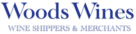 Woods Wines logo