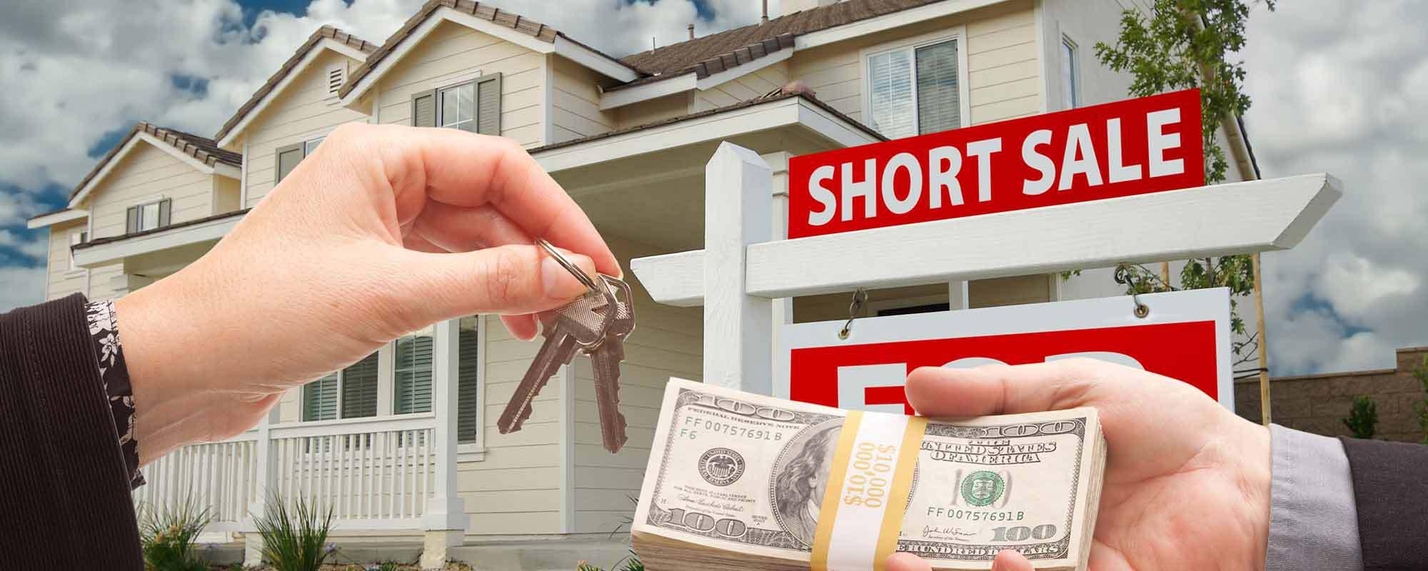Cash Back deals available for property sale