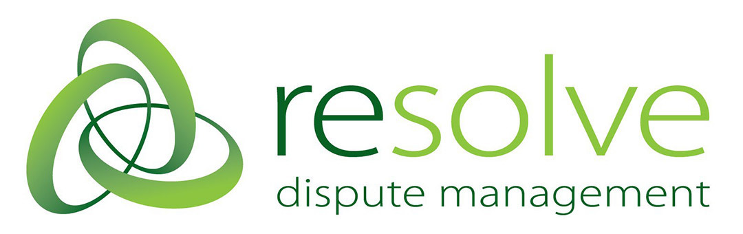 Resolve Dispute Management logo