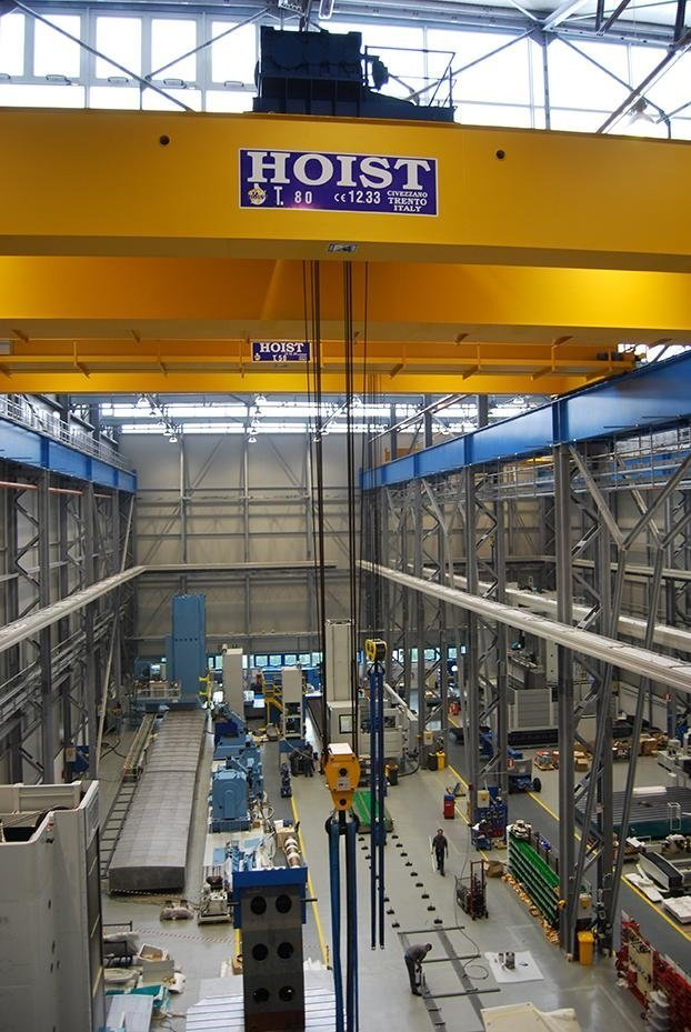 HOIST installations