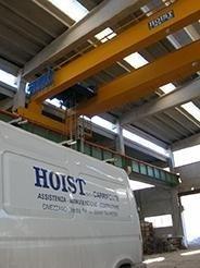 HOIST service