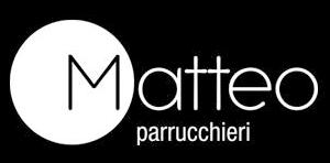 MATTEO PARRUCCHIERI - LOGO