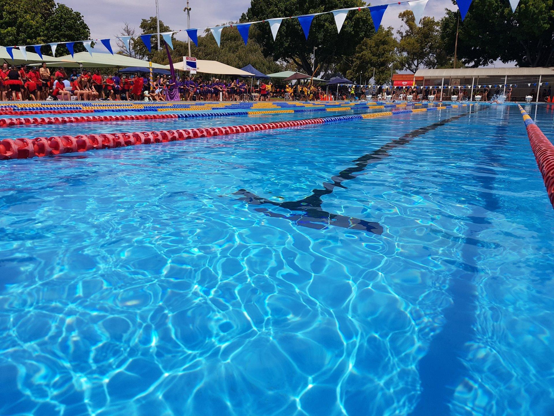 2018 KCC Swimming Carnival