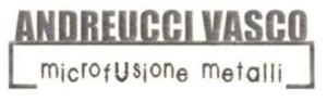 Andreucci Vasco