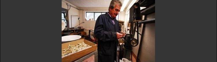 Produzione minuterie metalliche San Casciano in Val di Pesa
