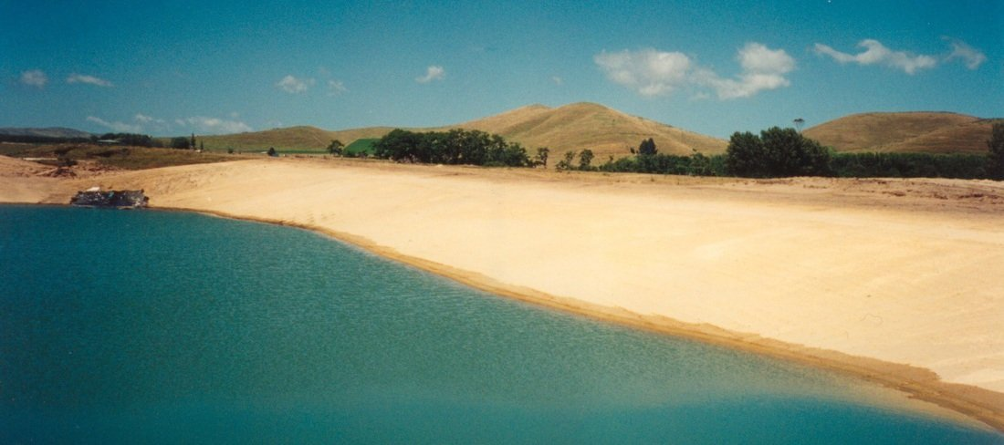 Irrigation in the Bay of Plenty
