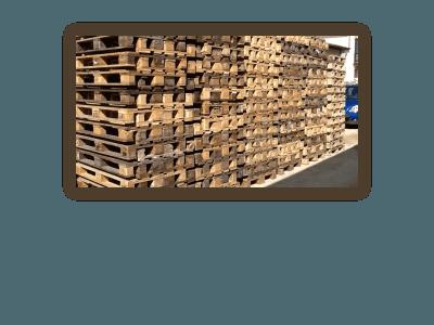 banconi legno